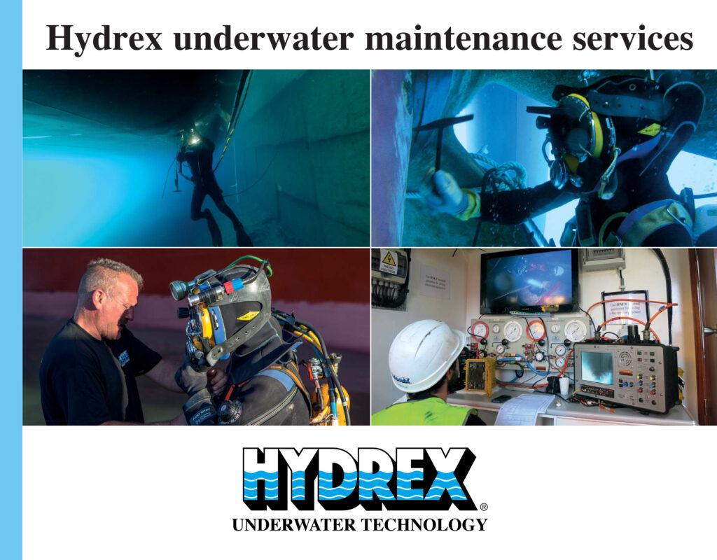 Smaller maintenance operations